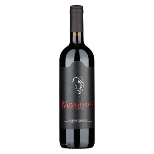 "Cannonau di Sardegna DOC ""Mamuthone"" 2015 - Sedilesu"