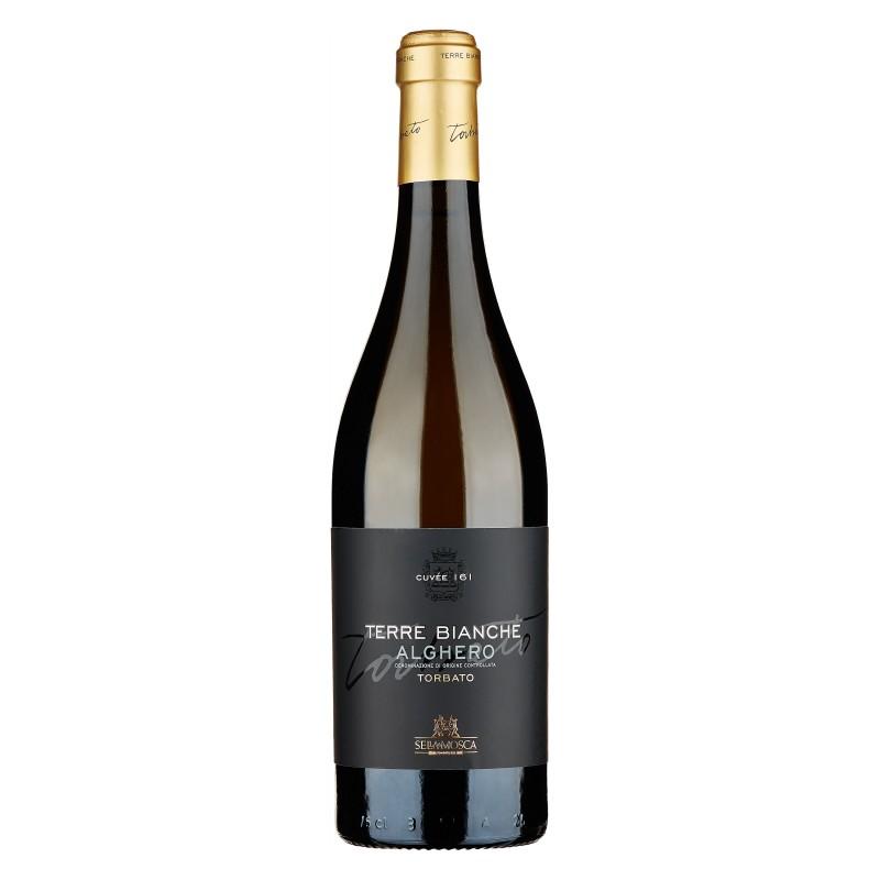 Alghero Torbato DOC Terre Bianche Cuvée 161 2016 - Sella & Mosca