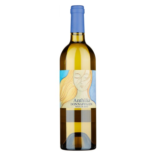 """Sicilia Bianco DOC """"Anthilia"""" 2016 - Donnafugata"""