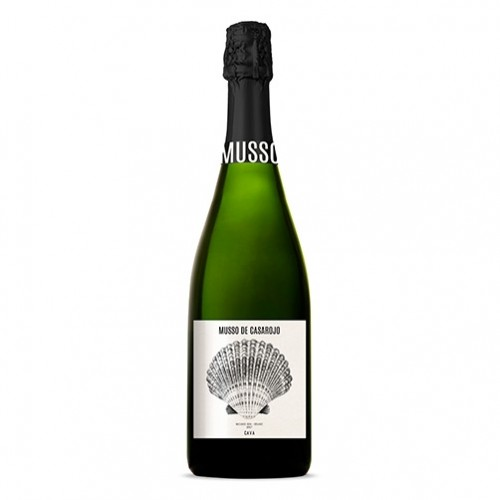 "Cava Brut Nature DO ""Musso"" 2015 - Casa Rojo"